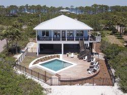 Pi'Seas St George Island Florida