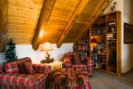 Legacy Sitting Room/Library