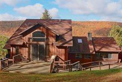 The Lodge On Canadice Lake