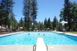 Summer Access to Big Trees Village Rec Center Small daily fee required