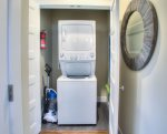 stacked washer and dryer for your convenience