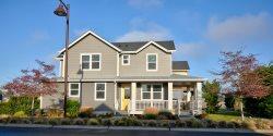 Sasquatch Shore House