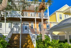 Anglers Paradise A Key West Style Townhome with Boat Dockage