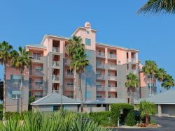 Boca Vista Harbor 3 bed 2 bath Condo with Water View