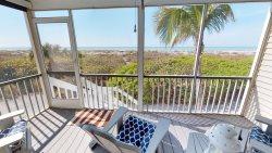 Gulf Dunes Beachfront Villa