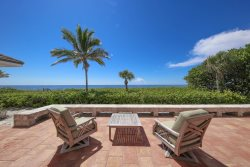 Casa de la Playa A Beachfront Estate in Boca Grande's Famed Historic District