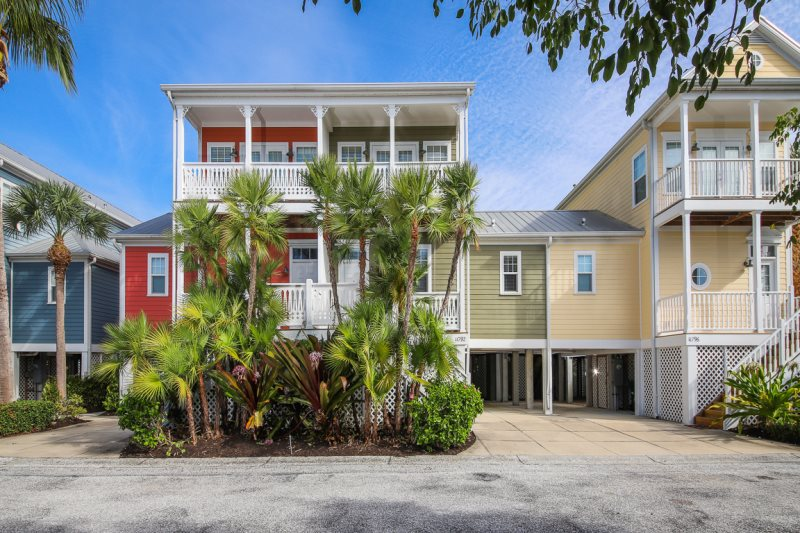 gasparilla vacations key west inspired townhouse anglers paradise ii rh gasparillavacations com