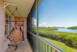 Boca Vista Harbor 2 bed 2 bath Condo with Spectacular Water View and Pool!