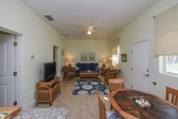 Grande Flats #6 - Two Bedroom Flat in the Heart of Boca Grande