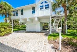 Village Home 2 In Exclusive Boca Grande Club. Pool, Beach, Tennis, Dining!