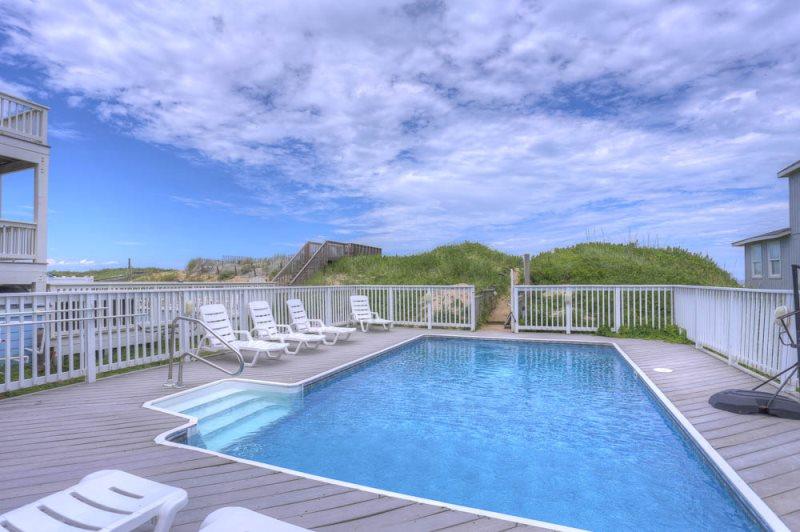Ocean Paradise   Seaside Vacations