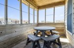 ToadHallCorollaNCUpper LevelScreened Porch