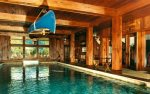 Saddleridge indoor-outdoor pool