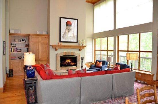 60 Greystone - Beaver Creek Rental   Vail Valley Getaway