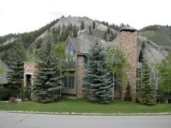 73 S. Fairway Drive ~ Beaver Creek, Private Hot Tub!