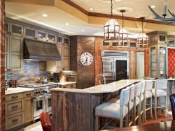 Rams-Horn Vail, Suite 12, 4 Bedroom/4.5 Bath, Pool & Hot Tub! Mountain Views!