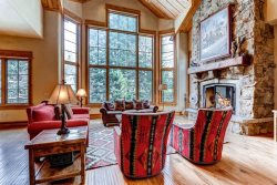 59 Village Walk, LUXURY SKI IN/SKI OUT ~ Beaver Creek, Private Hot Tub!