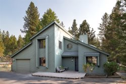 Sunriver Red Fir Retreat