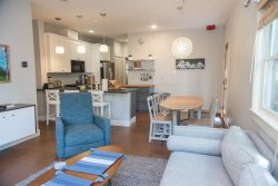 Downtown Bend Furnished Rental