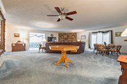1 Burladero Lane. HDTV, WIFI. Near DeSoto Golf 3 bedrm, 2 bath, 1 level Vacation Rental Home with garage in Hot Springs Village Arkansas Golf Resort