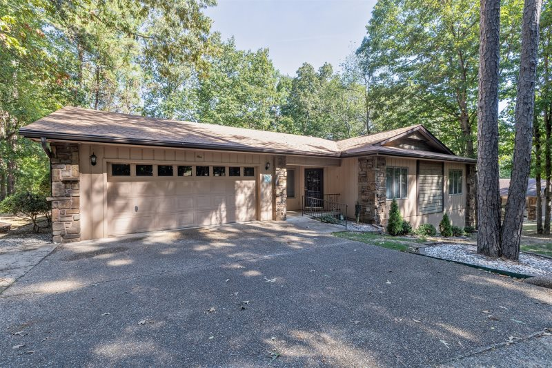 Hot Springs Village Arkansas Furnished Nightly Vacation