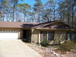 4 Pontevedra Drive - A nicely decorated one level, 3 bedroom, 2 bath home with a garage.