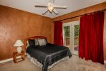 Guest Master Queen bedroom
