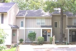 Z - 166 CORDERO LANE HDTV. A budget level extended stay rental two level, two bedroom, 1.5 bath town home on DeSoto Golf Course in Hot Springs Village Golf and Lake Resort