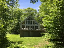 Gates Rd, Damariscotta Lake | Jefferson