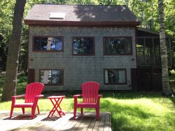 Island Retreat Sheepscot River | Westport Island