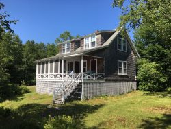 John's Bay Lane Cottage | Short Distance from the Pemaquid Point Lighthouse Park