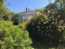 Pemaquid Harbor Rd | Year Round home with plenty of privacy