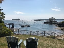 Pemaquid Harbor Rd | Amazing Views Await you...