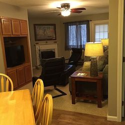 Three Bedroom Multi Level Condo #317
