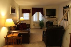 Two Bedroom Multi Level Condo 336