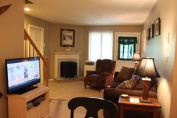 Three Bedroom Multi Level Condo 327