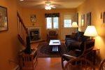 Three Bedroom Multi Level Condo 330