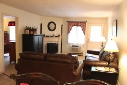 Two Bedroom Condo 2nd Floor #217