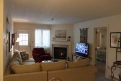 Two Bedroom Condo Second Floor #206