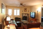 Two Bedroom Condo First Floor #137