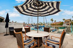 Waterfront Coronado Cays Townhome