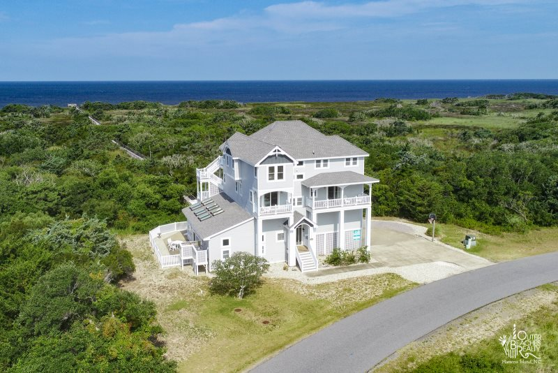 Outer Beaches Realty | Bella Vista Villa #892