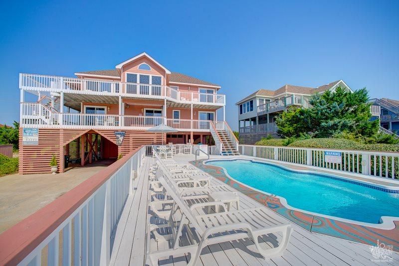 Sensational Outer Beaches Realty Carolina Girl 708 Download Free Architecture Designs Sospemadebymaigaardcom
