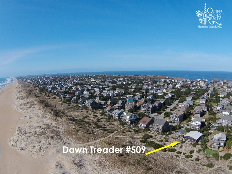 outer beaches realty dawn treader 509