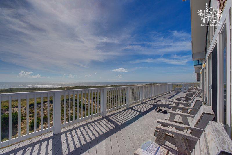 Outer Beaches Realty | Sea Monkey #648