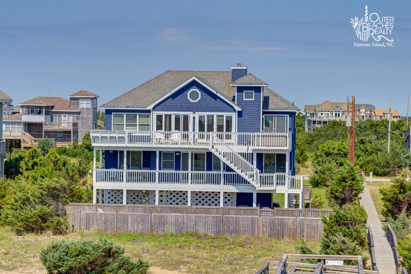 Incredible Outer Beaches Realty Tranquil Waves 79 Home Interior And Landscaping Ponolsignezvosmurscom
