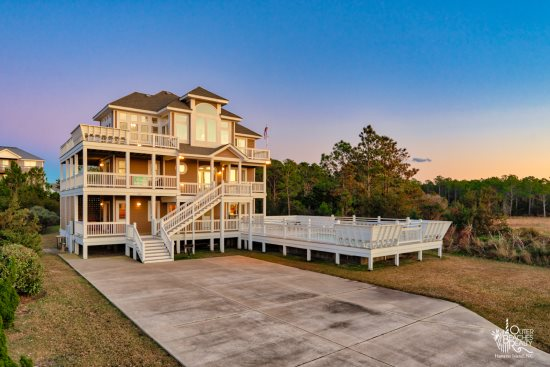 Fantastic All Outer Banks Vacation Rentals By Outer Beaches Realty Interior Design Ideas Grebswwsoteloinfo