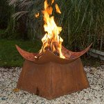 Enjoy the Weather at the Beach at Night with Smores and Fireside Chats