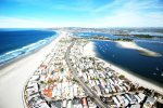 Mission Beach, perfect for Families, small group or couple