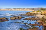 La Jolla Beach Cove